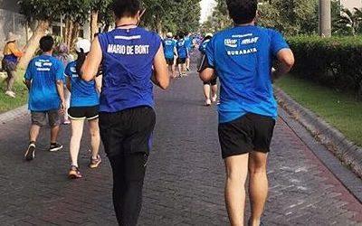 Runner Together